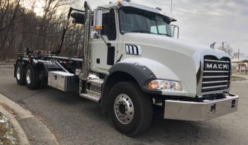 R114489 | New 2019 Mack with Galbreath U80-OR-174 Cable Roll-Off System full