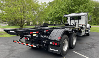 NEW   2021 Mack GR64F Galbreath U75-OR-174 Cable Roll-Off System 75,000 lbs Unit full